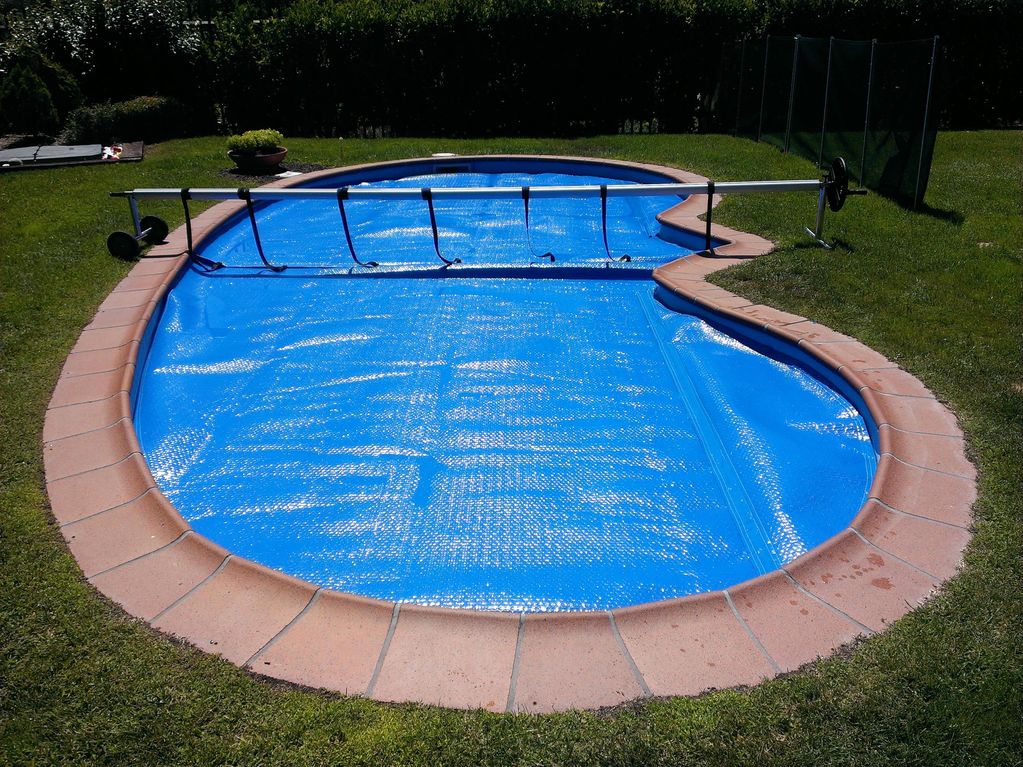 Global blue ink instala una bomba de calor en tu piscina for Bombas de calor piscinas