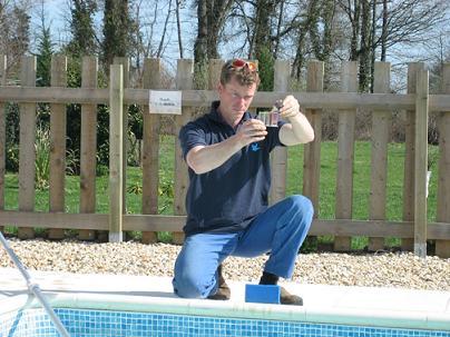 Curso a domicilio de mantenimiento de piscinas privadas - Curso mantenimiento de piscinas ...