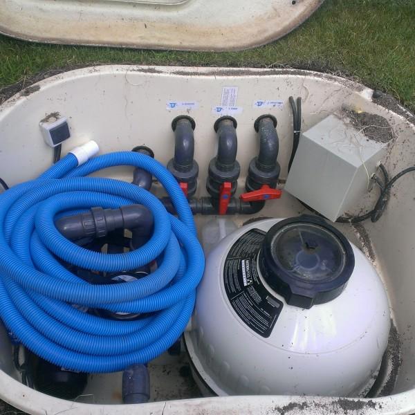 Curso a domicilio de mantenimiento de piscinas privadas for Curso mantenimiento piscinas