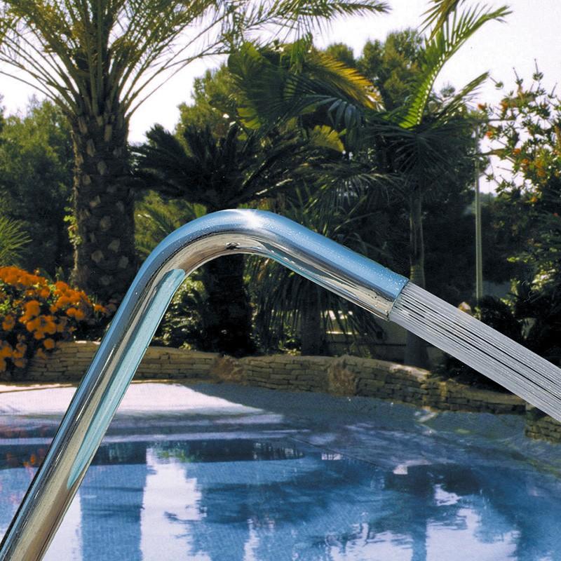 Ca on luxe para piscina astralpool pisciman a for Canon piscina